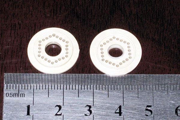 Precision Plastic Processing